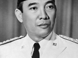 Indonesien 1965 – Erinnerung an ein Massaker