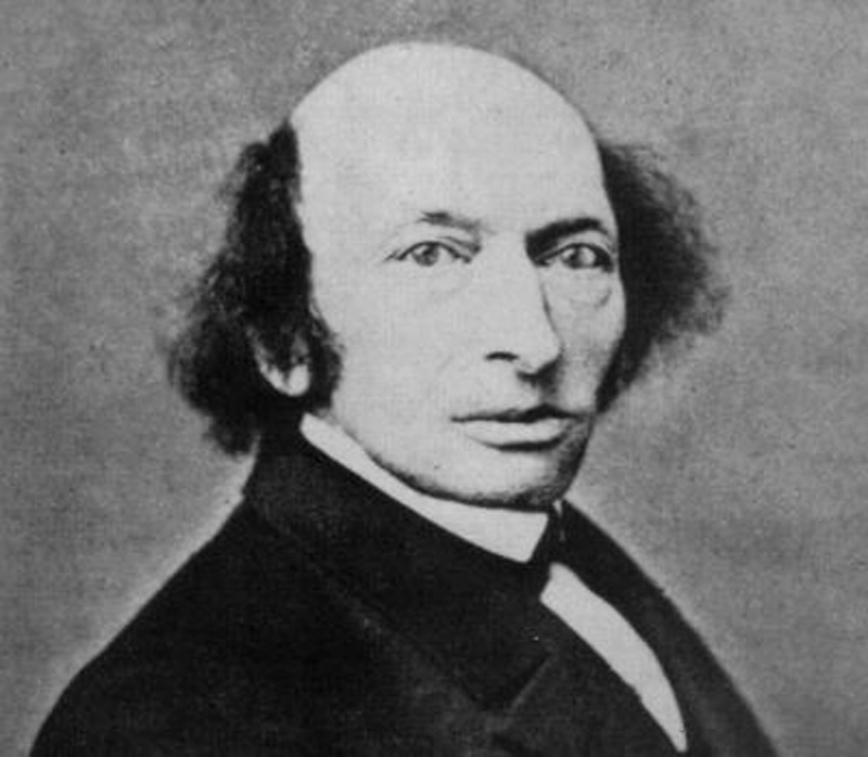 Der Demokrat Johann Jacoby