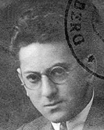 Fritz Bauer als Heidelberger Student