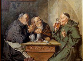Bier: Das Reinheitsgebot von 1516 – ein Stück deutsches Kulturgut