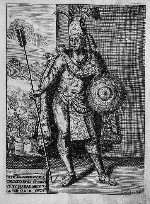 Fürst Moctezuma