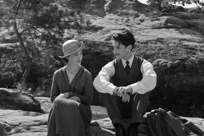 Anna und Adrien