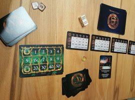 Germania Magna – ein Spiel für Taktierer