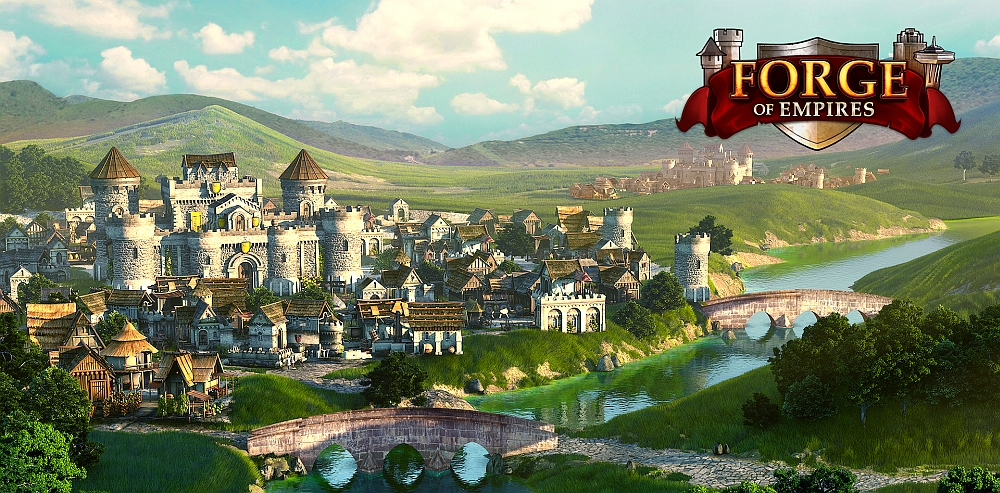 Forge of Empires, https://www.innogames.com