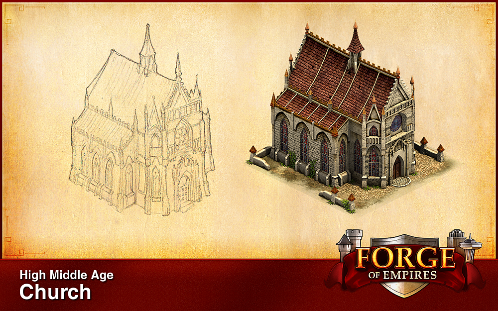 (c) Forge of Empires, https://www.innogames.com