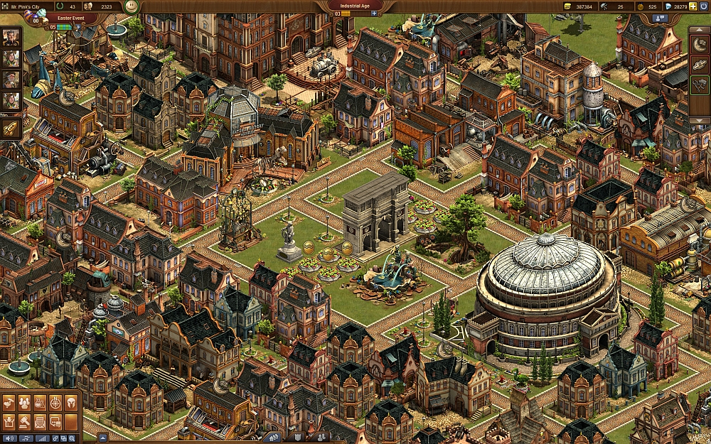 (c) Forge of Empires https://www.innogames.com