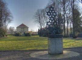 Der jüdische Friedhof in Köln-Bocklemünd. © Superbass / CC-BY-SA-3.0 (via Wikimedia Commons), https://commons.wikimedia.org/wiki/File:Juedfriedbockl5-07-03-25.jpg