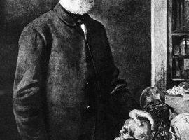 Rudolf Virchow – Arzt und Politiker der Armen