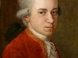 Einer der bekanntesten Ghostwriter: Mozart, der weltberühmte Pianist