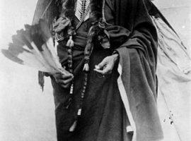 Die Comanchen