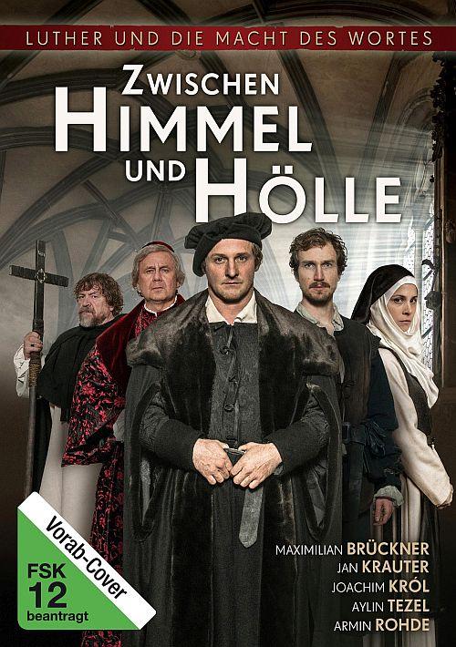 Die DVD zum Film ist ab dem 03. November im Handel erhältlich, (c) Bild Universum Film