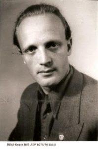 Heinz Lippmann (c) Privat