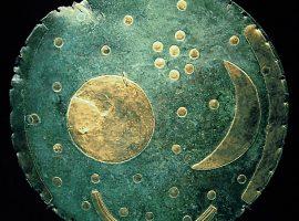 Die Aunjetitzer Kultur und die Himmelsscheibe von Nebra