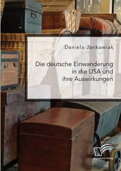 Buchcover (c) 2018 Diplomica Verlag GmbH, Hamburg, 2018, Covermotiv: Pixabay.com