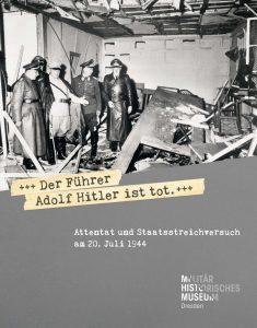 Buchcover, (c) 2019 be.bra verlag GmbH, Militärhistorisches Museum der Bundeswehr, Dresden