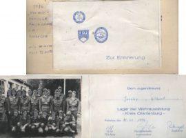 Zeitzeugenbericht: Die vormilitärische Ausbildung in der DDR
