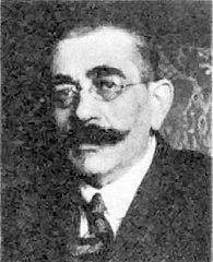 Gustav Noske (geboren: Juli 1868 in Brandenburg, gestorben: 30. November 1946 in Hannover) war ein deutscher Politiker der SPD. Er war der erste Minister der SPD mit der Zuständigkeit für das Militär.