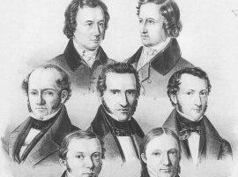 Die Göttinger Sieben – ein Beispiel von Zivilcourage